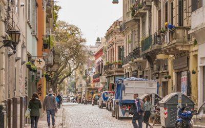 QUÉ VER Y HACER EN SAN TELMO – EL PRIMER BARRIO DE BUENOS AIRES