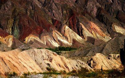 3 Excursiones desde Humahuaca