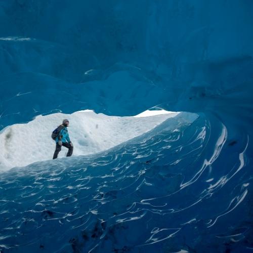 BIG ICE PARQUE NACIONAL LOS GLACIARES